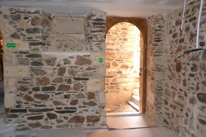 Joints La Chaux Stunning La Chaux Plumelin Morbihan With